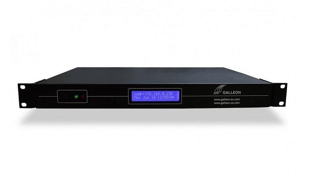 Serwer czasu GPS NTP